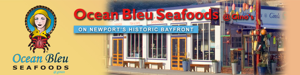 Newport, Oregon Seafood Restaurant and Deli, Lunch and Dinner