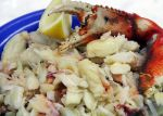 Dungeness Crab Meat in  at Ocean Bleu Seafoods