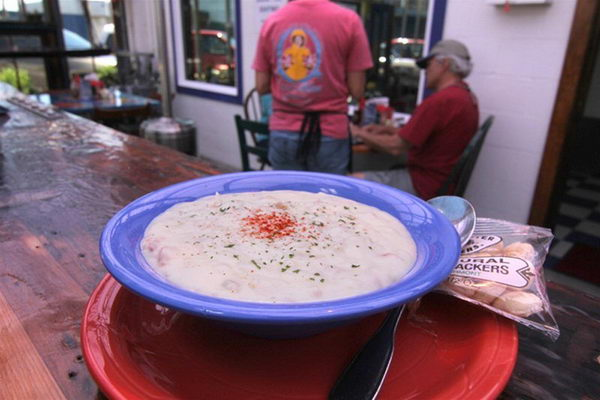 clamchowder bowl